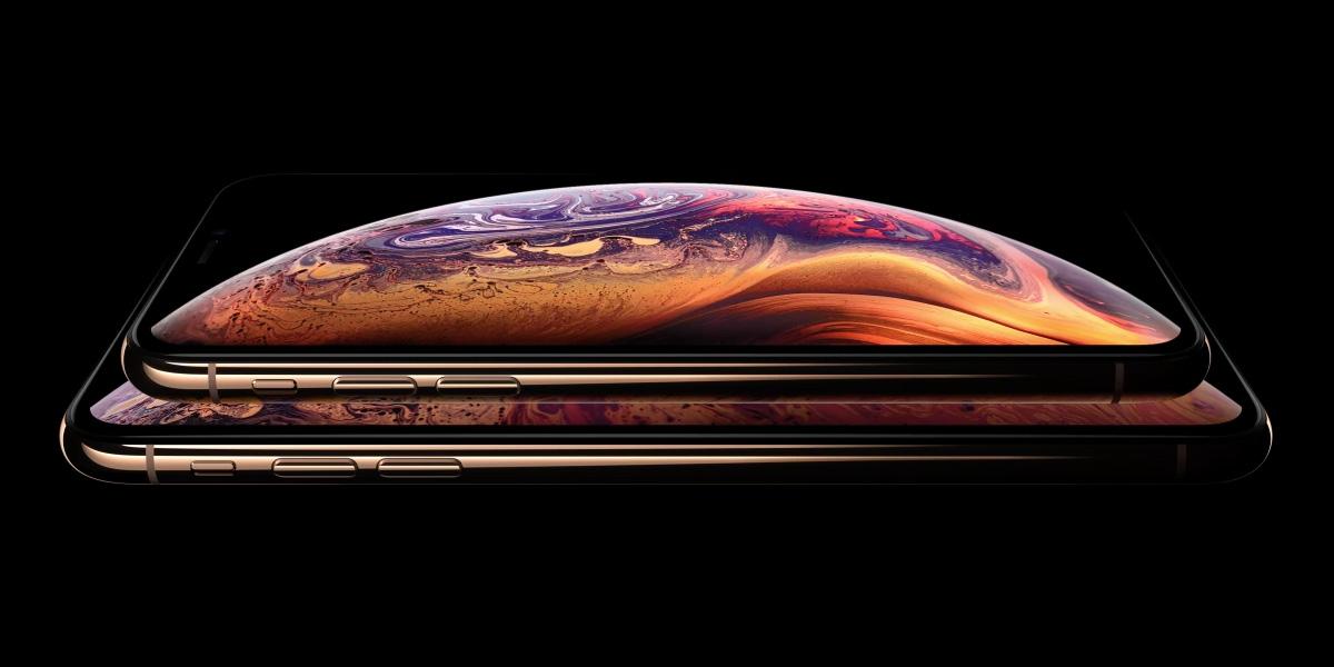 Обзор iPhone Xs и iPhone Xs Max