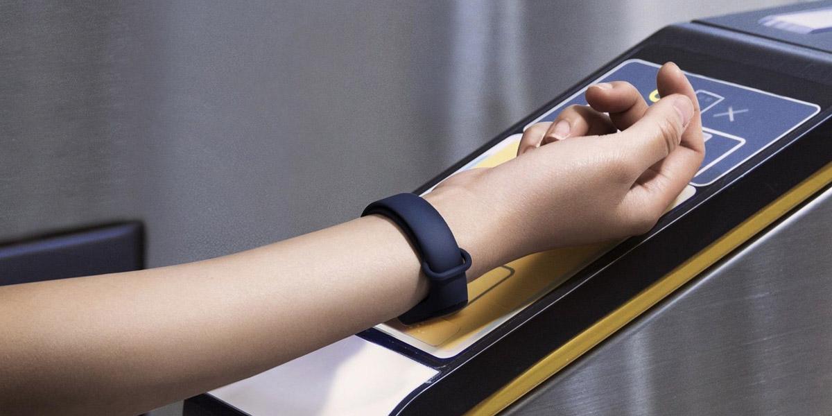 Xiaomi Mi Band 3 с NFC поступит в продажу 19 сентября