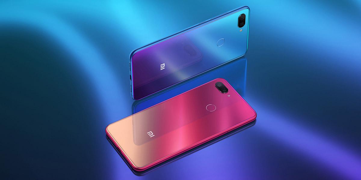 Xiaomi Mi8 Lite или хватит плодить флагманы!
