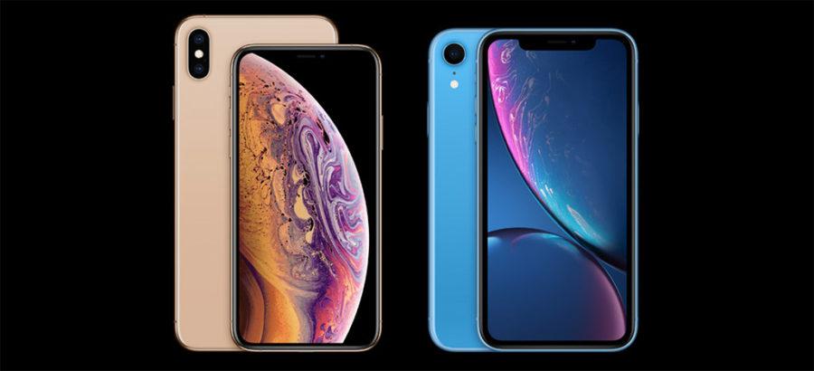 Чем отличается iPhone XR от XS и XS Max?