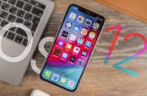 Обзор iOS 12 для iPhone X - как установить и новые функции
