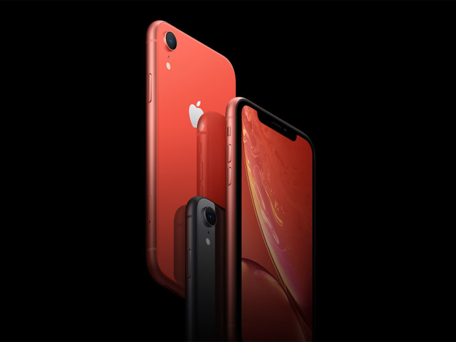 iPhone XR характеристики