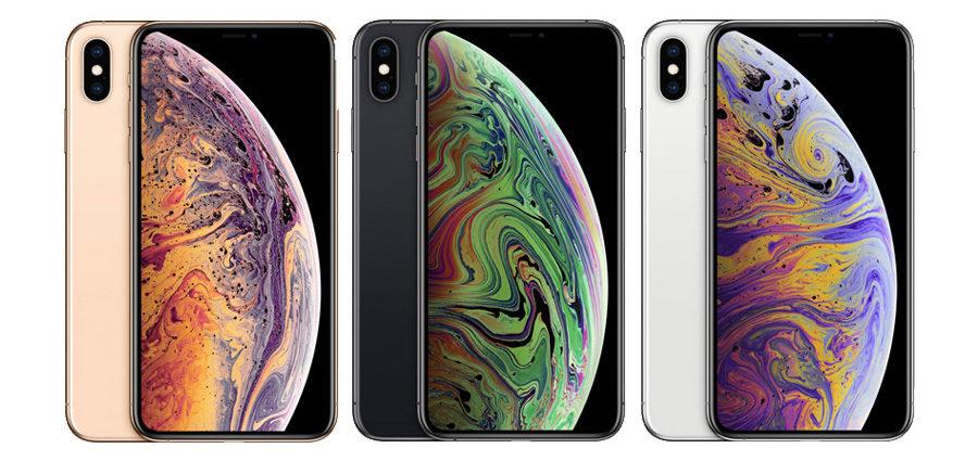 iPhone XS Max обои для смартфона