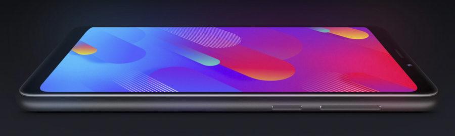 Экран Meizu M8