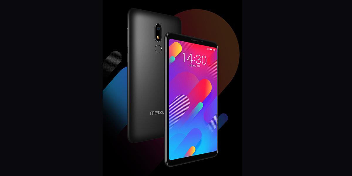 Купить Meizu M8