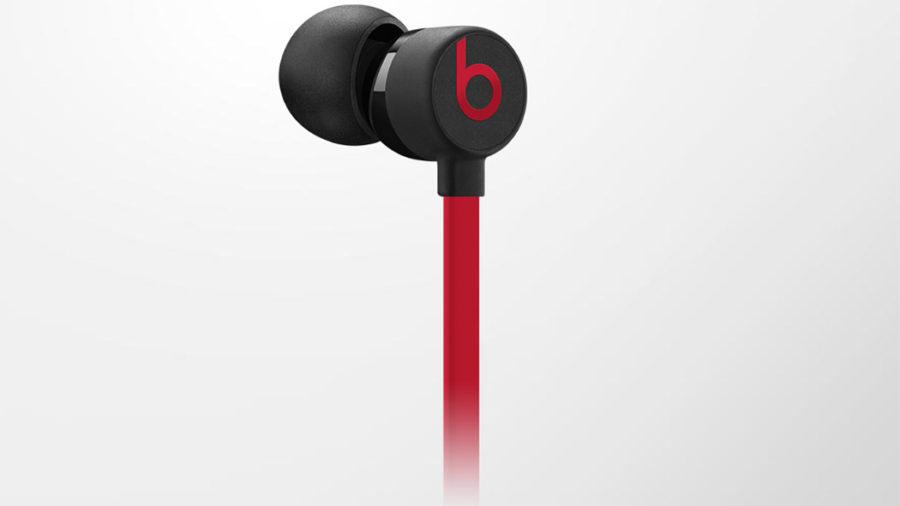 Купить наушники Beats urBeats3 In-Ear