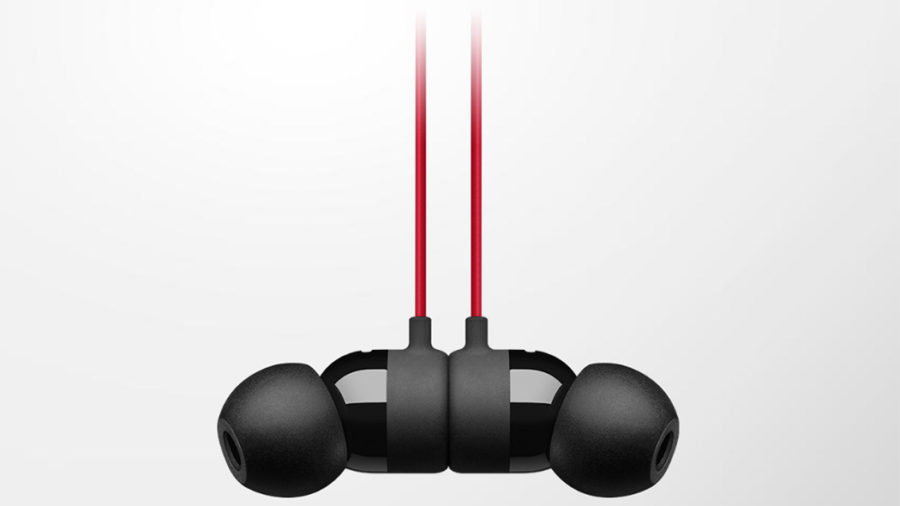Цена наушников Beats urBeats3 In-Ear Headphone