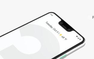 Google Pixel 3 и XL — страшненькие и дорогие