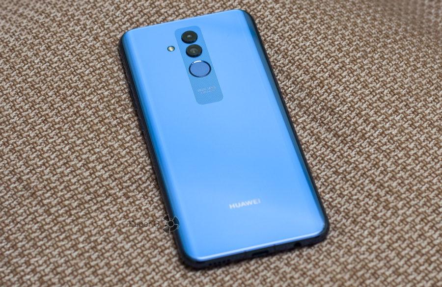 Купить Huawei Mate 20 Lite