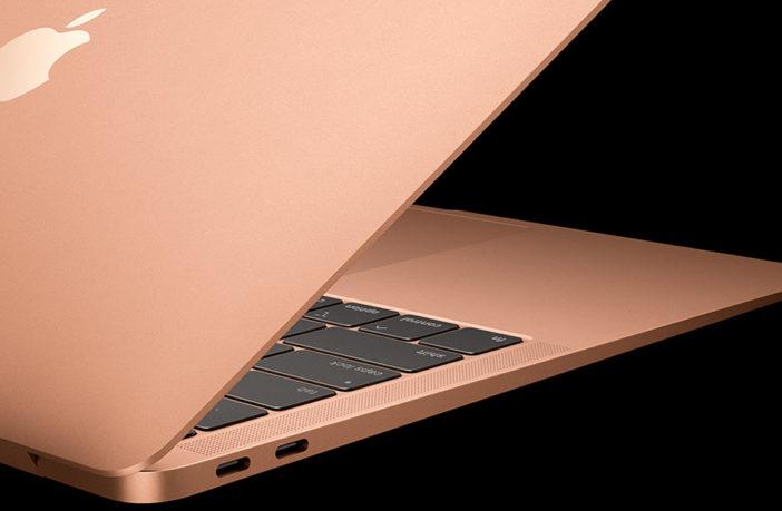Apple MacBook Air - самое масштабное обновление в истории ноутбука