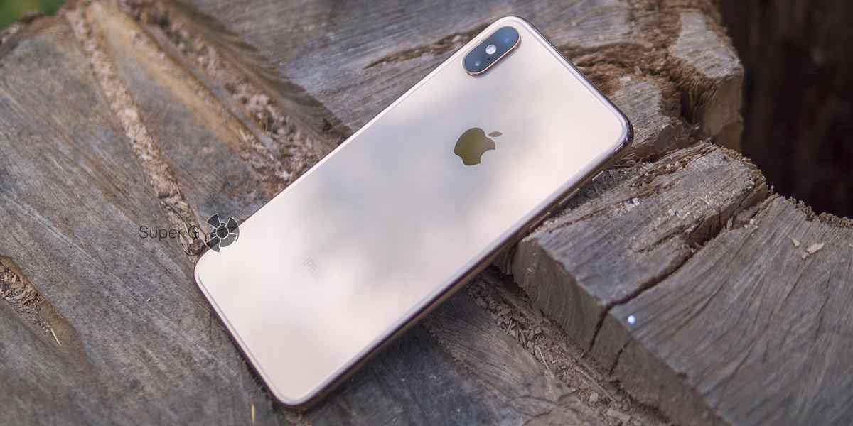 DxOMark протестировали камеру iPhone XS Max