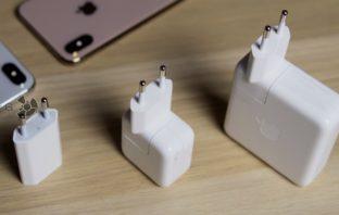 Как быстро зарядить iPhone XS Max?