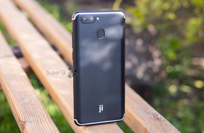 Обзор Jinga Pass Plus - недорого и с NFC