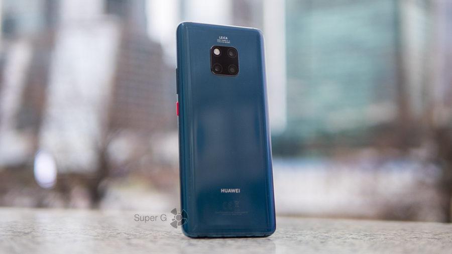 Купить Huawei Mate 20 Pro
