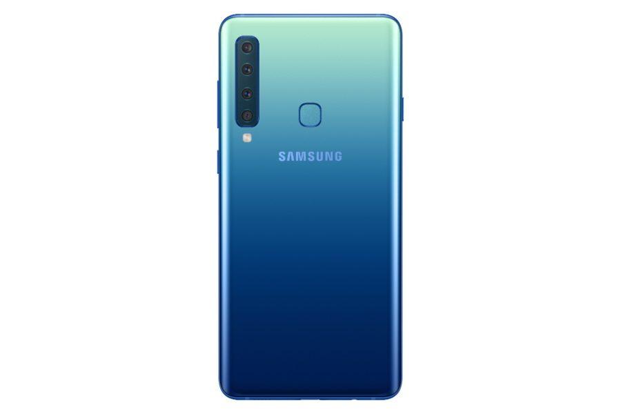 Samsung Galaxy A9 SM-A920F specs