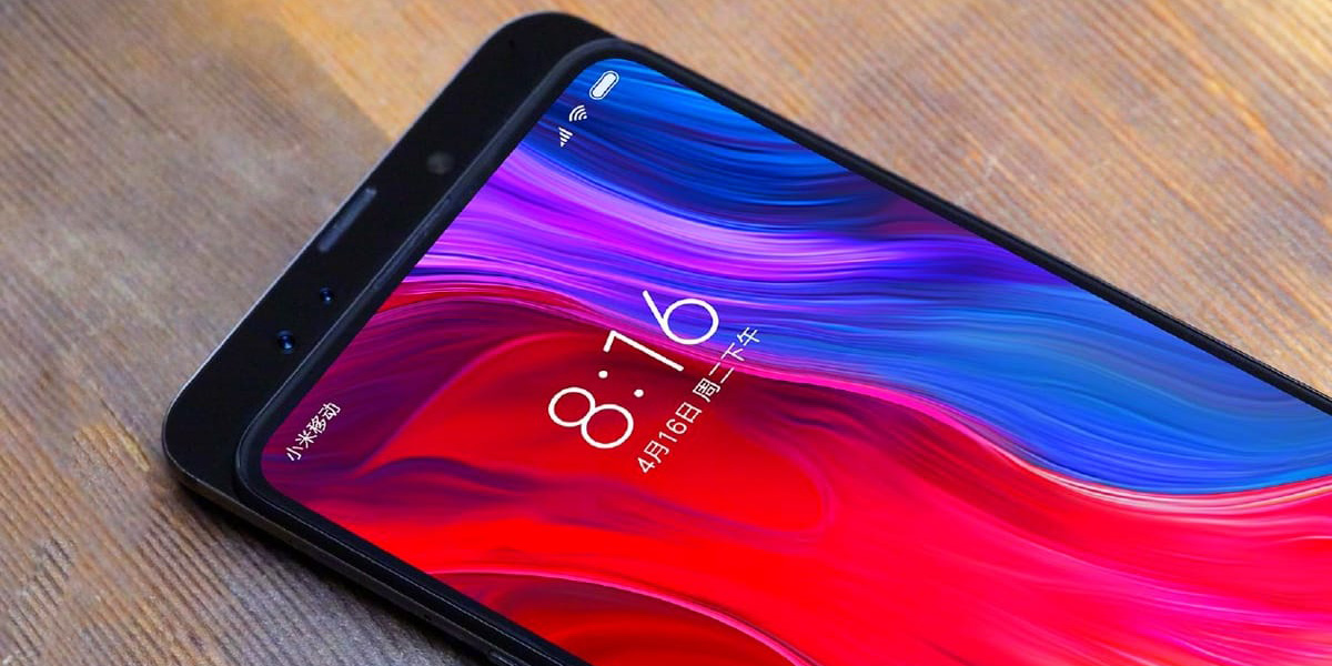 Xiaomi Mi MIX 3 получит 10 ГБ оперативки и поддержку 5G