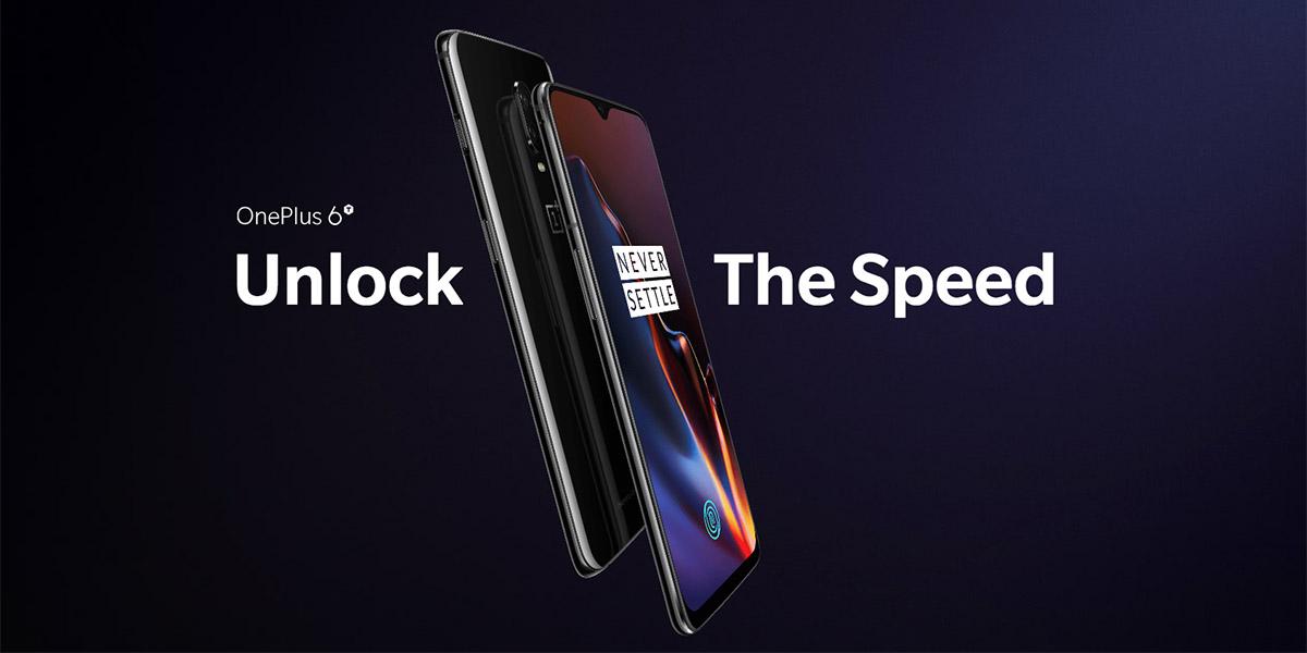 OnePlus 6T - краткий обзор, характеристики, отличия и цены