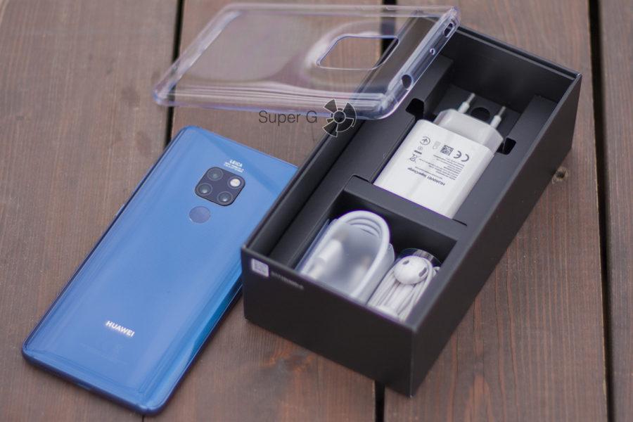 Комплект Huawei Mate 20