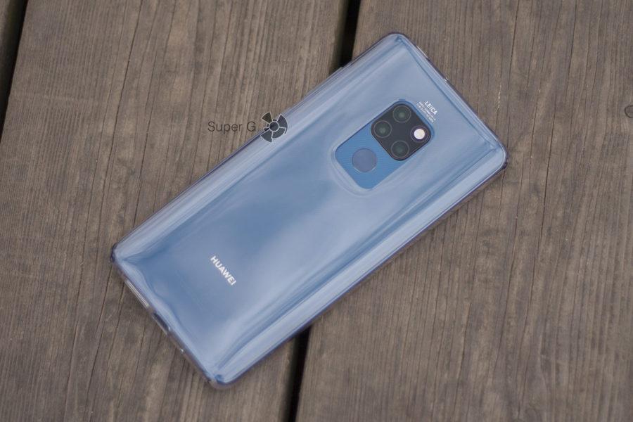 Чехол Huawei Mate 20