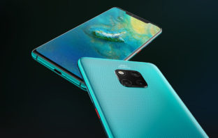 Купить Huawei Mate 20