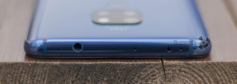 Наушники Huawei Mate 20
