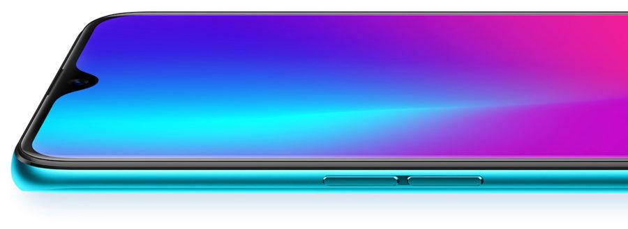 Дисплей Oppo RX17 Pro
