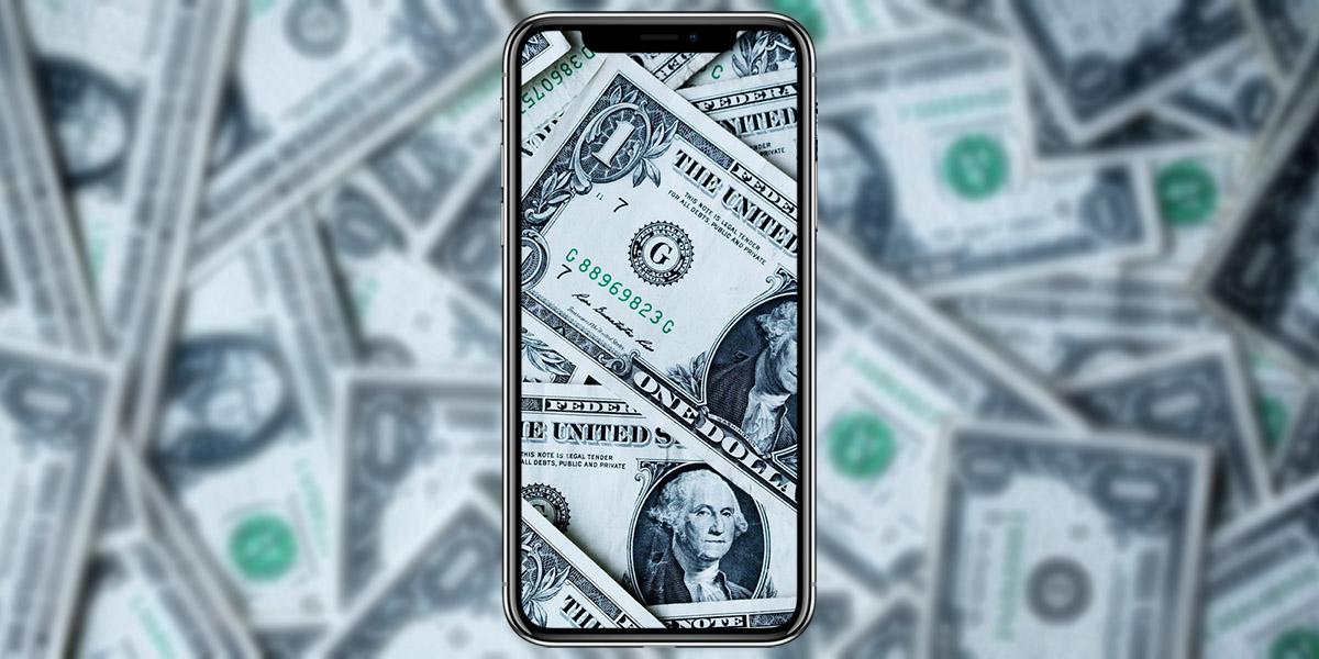 Почему смартфоны стоят так дорого?