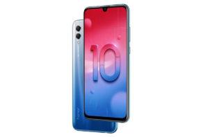 Honor 10 Lite - потенциальный убийца Redmi Note от Xiaomi