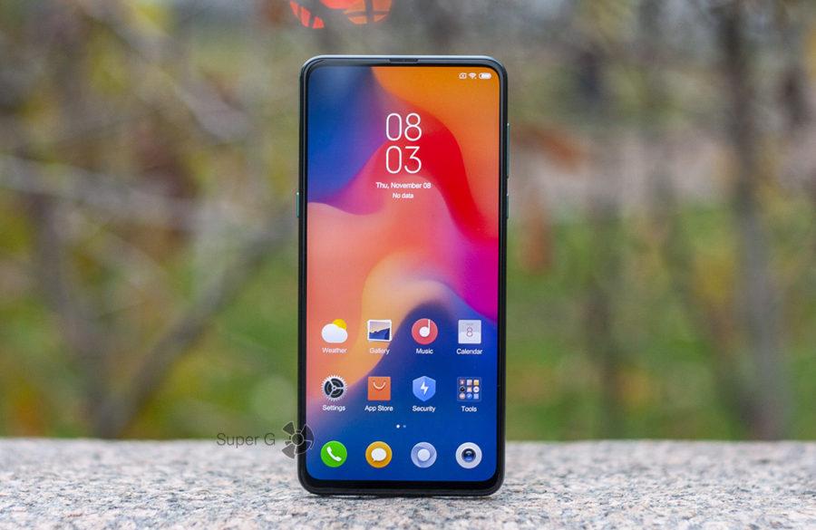 Xiaomi Mi MIX 3 цена