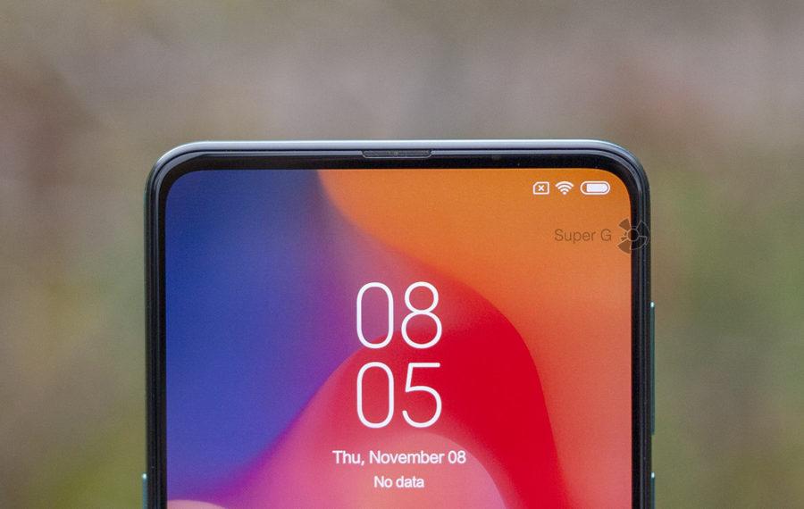 Рамки Xiaomi Mi MIX 3