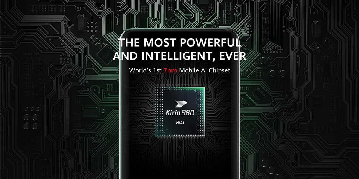 Почему процессор Huawei Kirin 980 - чудо 2018 года?