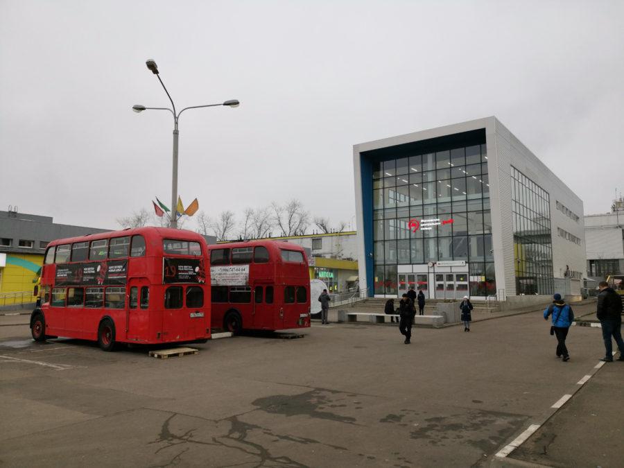 Huawei Mate 20 Pro - тест съёмки на улице (2)