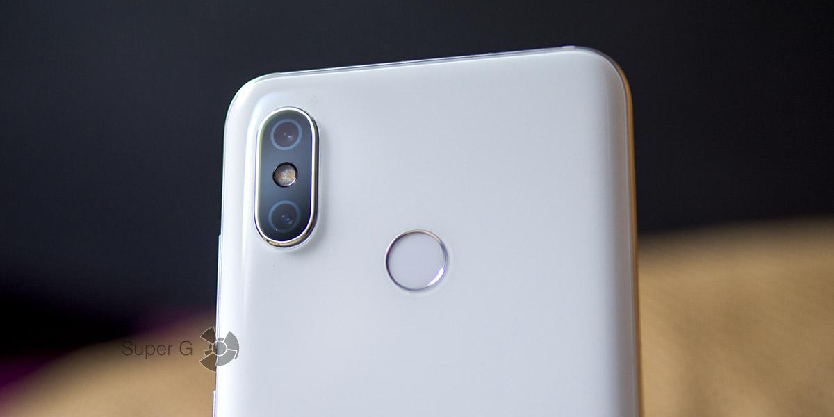 Если бы я покупал флагман, это был бы Xiaomi Mi8