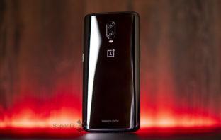 Обзор OnePlus 6T - шестёрка по-прежнему в игре