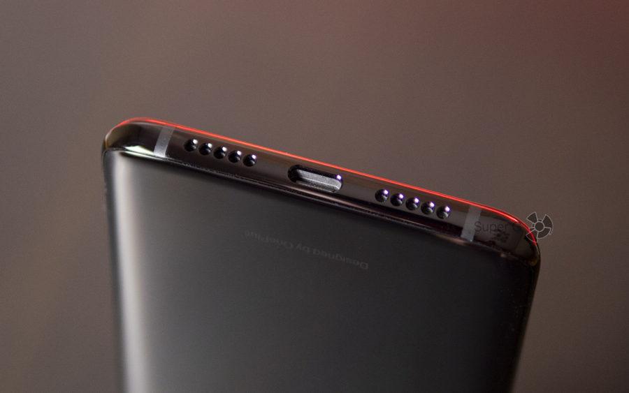 OnePlus 6T лишился порта под наушники 3,5 мм