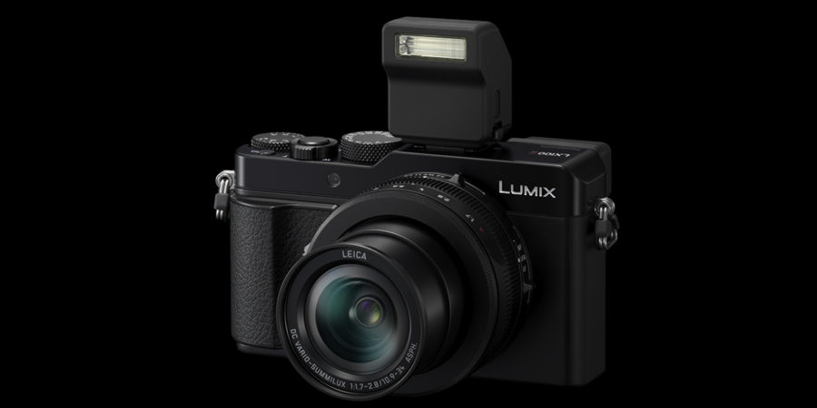 Buy Panasonic LUMIX LX100M2