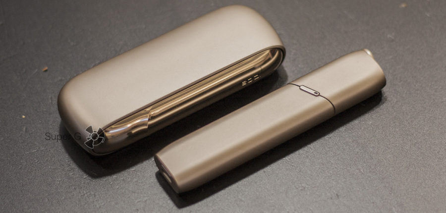 Review of IQOS 3
