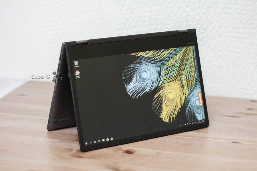 Планшет Lenovo Yoga 530