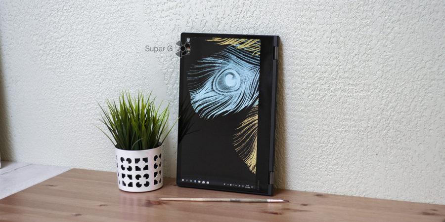 Цена Lenovo Yoga 530