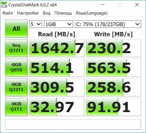 Lenovo Yoga 530 SSD