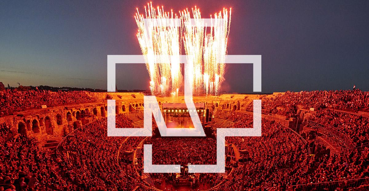 Концерт Rammstein в Москве 2019