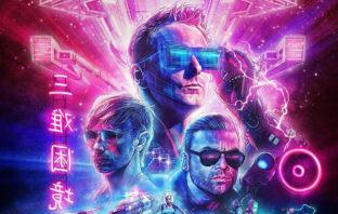 Обзор нового альбом Muse - Simulation Theory