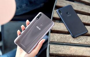Два топовых середняка от Asus: Zenfone Max (M2) и Pro-версия