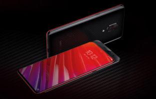 Lenovo Z5 Pro GT - первый в мире смартфон на Snapdragon 855
