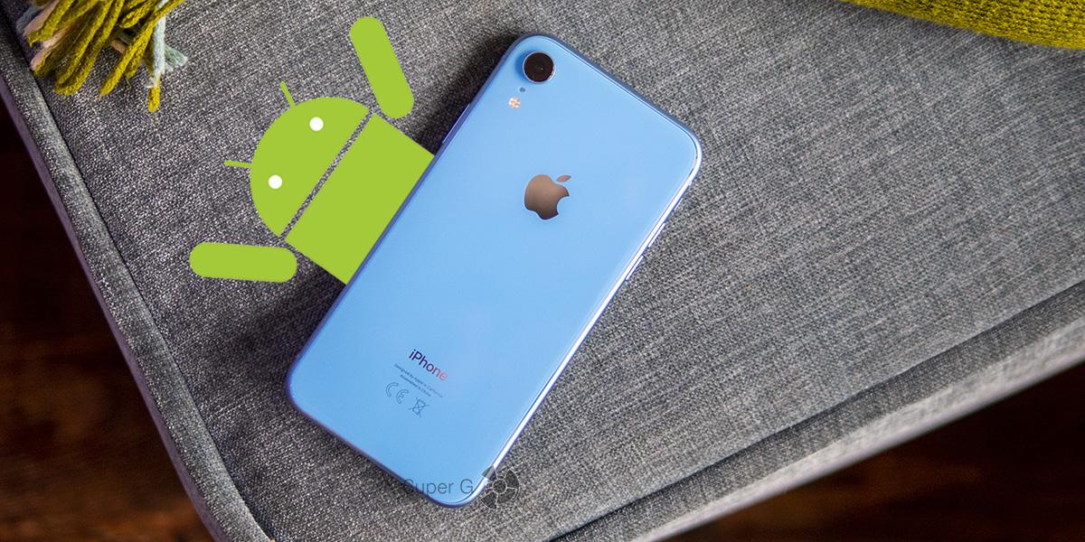 Как перейти с Android на iOS и не сойти с ума