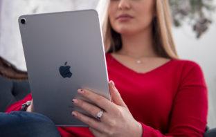 Купить iPad Pro 11 2018
