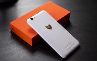 Обзор Wileyfox Spark X - бюджетный смартфон без экономии на качестве
