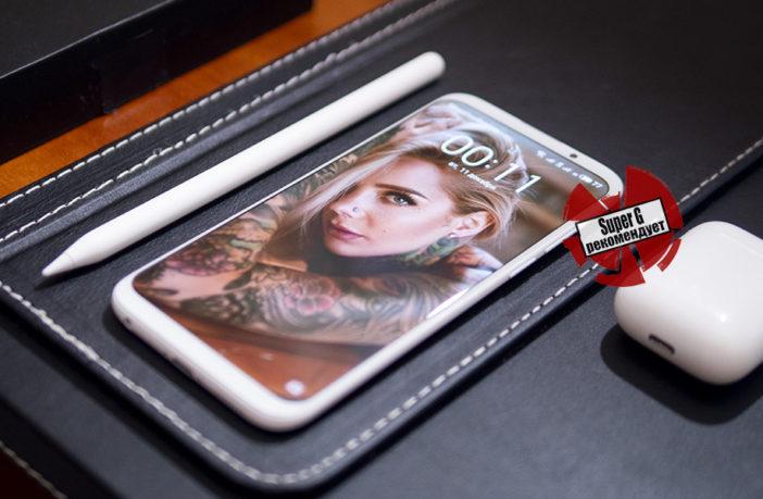 Обзор Meizu 16 - каким должен быть идеальный смартфон?
