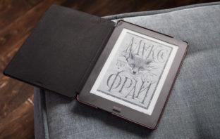 Обзор электронной книги ONYX BOOX Euclid