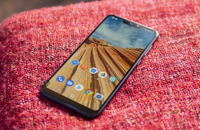 Обзор Asus Zenfone Max M2 ZB633KL
